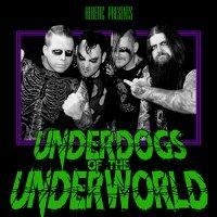 Heretic-Underdogs Of The Underworld