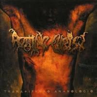 Rotting Christ-Thanatiphoro Anthologio (Compilation)