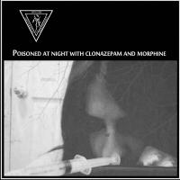 Morto-Poisoned At Night With Clonazepam And Morphine