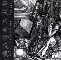 Haggard-And Thou Shalt Trust... The Seer