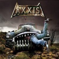 Axxis-Retrolution (Limited Edition)