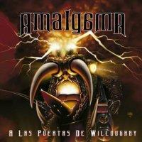 Amalgama-A Las Puertas De Willoughby