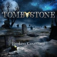 Tomb Stone-Broken Covenant