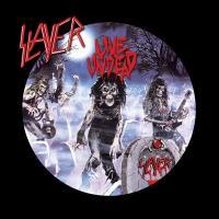 Slayer-Live Undead (1987 CD Reissue)