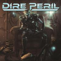 Dire Peril - The Extraterrestrial Compendium mp3