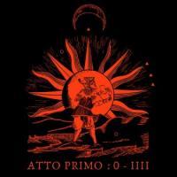 XXII Arcana-Atto Primo: 0-IIII