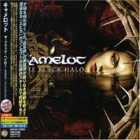 Kamelot-The Black Halo (Japanese Edition)