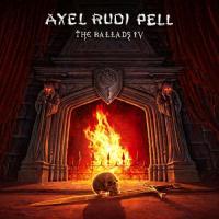Axel Rudi Pell-The Ballads IV