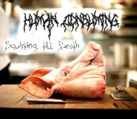 Human Consuming-Squirting till Death