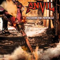 Anvil-Pounding The Pavement