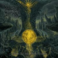Molested Divinity-Desolated Realms Through Iniquity