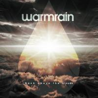 Warmrain-Back Above The Clouds