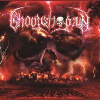 Ghoulish Pain-Cenizas