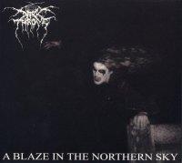 Darkthrone-A Blaze In The Northern Sky (Re-Issue 2003)