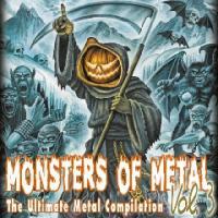 VA-Monsters of Metal -  Vol. 3