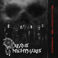 Dreams of Nightmares-Dark Shadows