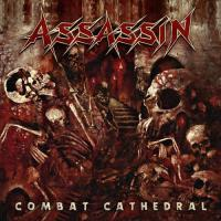 Assassin-Combat Cathedral