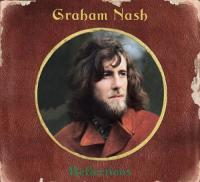 Graham Nash-Reflections-The Definitive Collection
