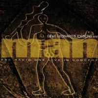 Deke Leonard's Iceberg & Man-BBC Radio 1 Live In Concert