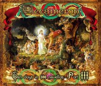 VA-Decameron: Ten Days in 100 Novellas, Part 3