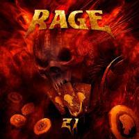 Rage-21 (2CD)