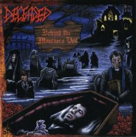 Deceased-Behind The Mourner\'s Veil