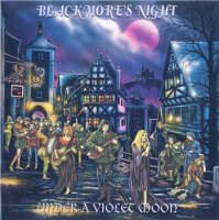 Blackmore's Night-Under A Violet Moon