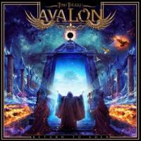 Timo Tolkki's Avalon-Return to Eden (Japanese Edition)