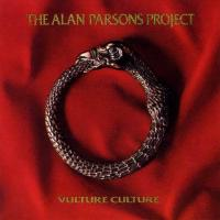 The Alan Parsons Project-Vulture Culture (2007 Remastered)