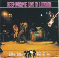 Deep Purple-Live In London (2 CD)