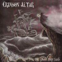 Crimson Altar-The Ghost Ship Sails