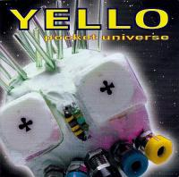 Yello-Pocket Universe (Universal 4x logo repress)