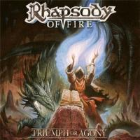 Rhapsody Of Fire-Triumph Or Agony (Limited Edition)