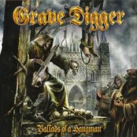 Grave Digger-Ballads Of A Hangman