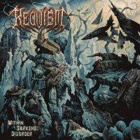 Requiem-Within Darkened Disorder