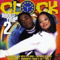 Clock-About Time 2