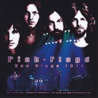 Pink Floyd-San Diego 1971 (Bootleg)