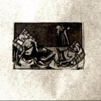 Sun Devoured Earth-The Black Death