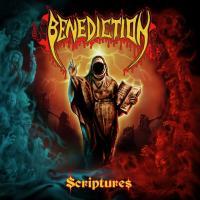 Benediction-Scriptures