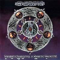 Scum-Purple Dreams And Magic Poems