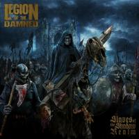 Legion Of The Damned-Slaves Of The Shadow Realm