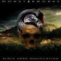 Monsterworks-Black Swan Annihilation