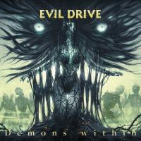 Evil Drive-Demons Within