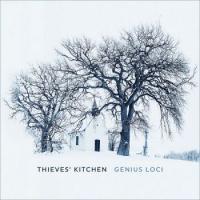 Thieves' Kitchen - Genius Loci flac cd cover flac