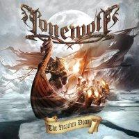 Lonewolf-The Heathen Dawn (Limited Ed.)