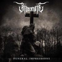 Frowning-Funeral Impressions