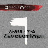 Depeche Mode-Where\'s the Revolution