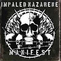 Impaled Nazarene-Manifest