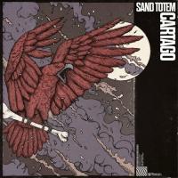 Sand Totem-Cartago