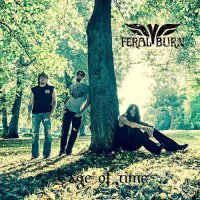 Feral Burn-Cage Of Time